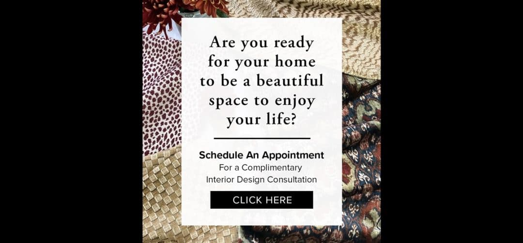 Schedule Complimentary Design Appointment