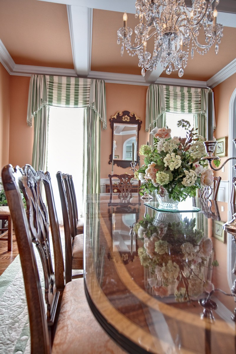 Dining Room Design Collection