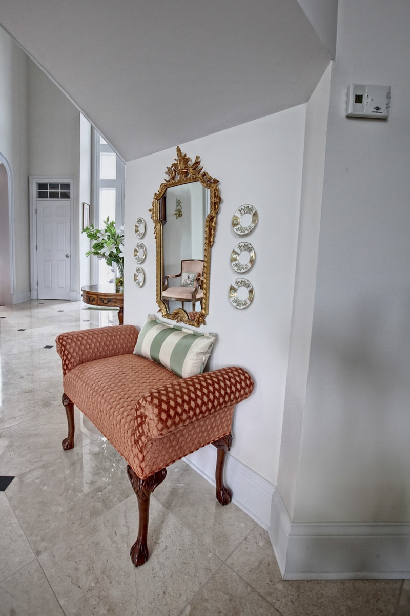 Entry & Hall Design Collection