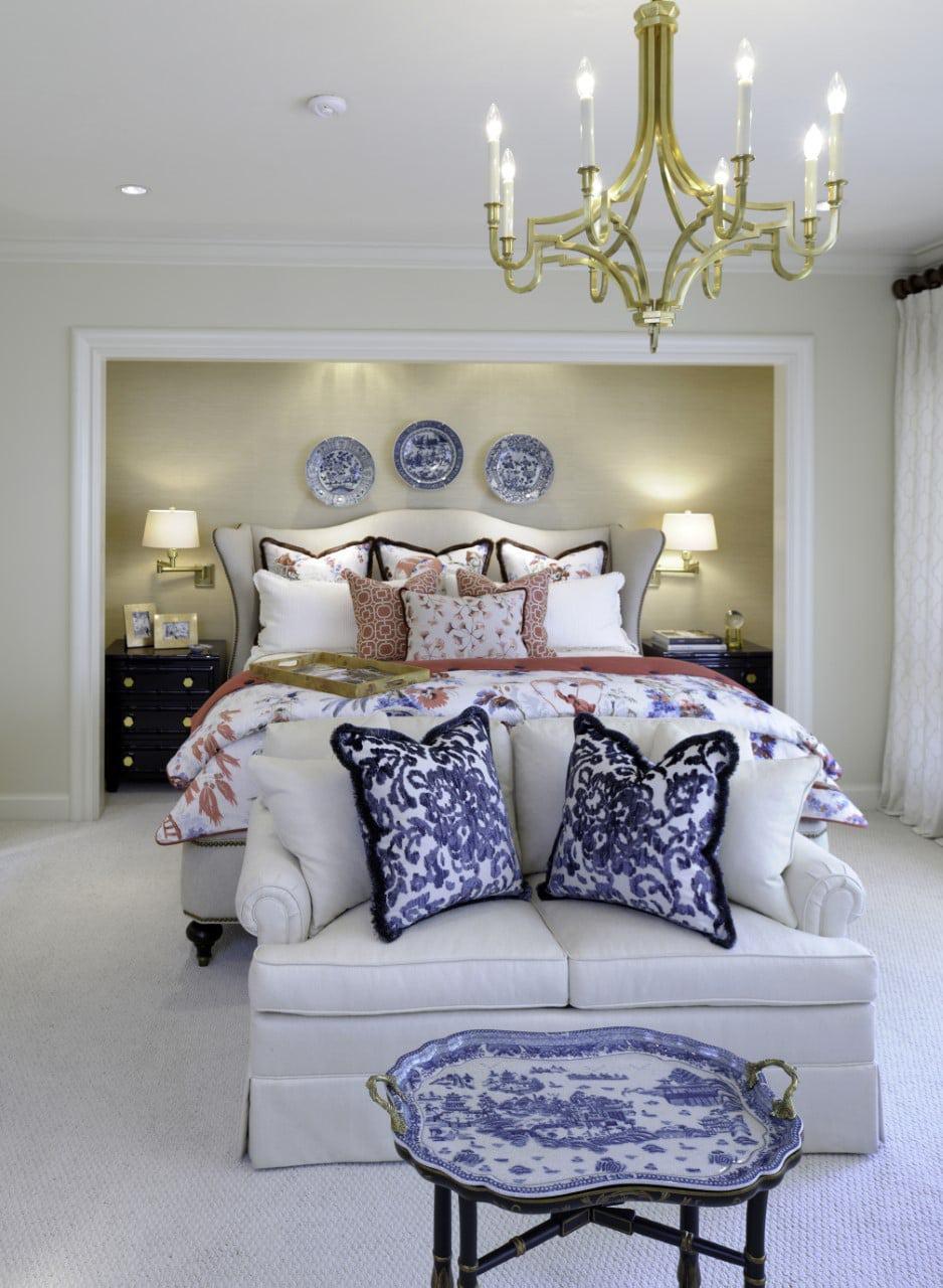 Sweet & Serene Master Bedroom Suite