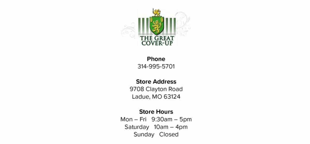 gcu design contact info ad