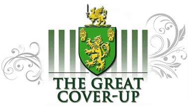 The Great Cover-Up Design